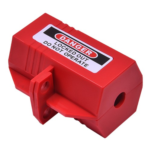 Plug Lockout Lotomaster, mod. LM-EPL