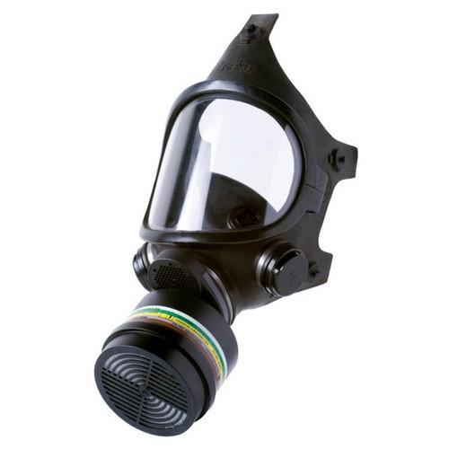 Full face mask DPI Sekur, mod. C607