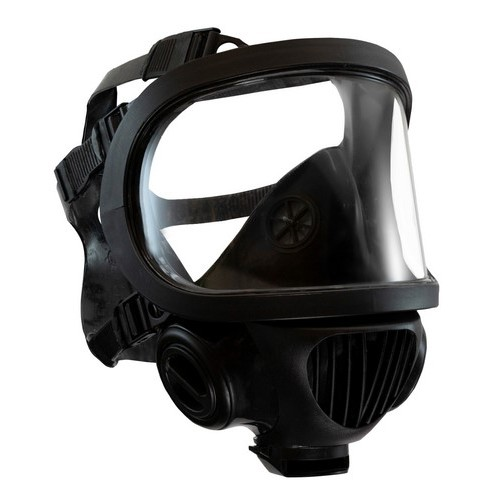 Full face mask MFA, mod. FM-7700 Class 3