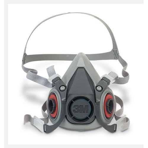 Half mask 3M, mod. 6000