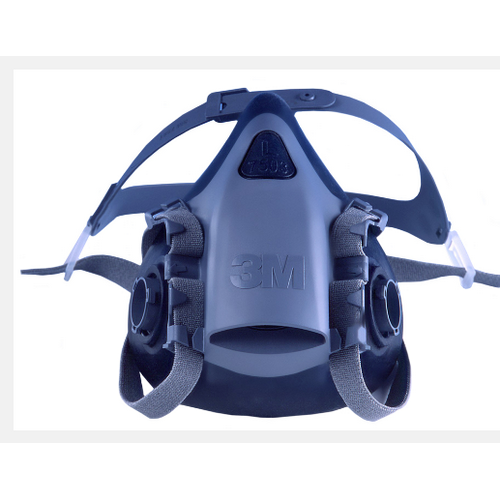 Half mask 3M, mod. 7500