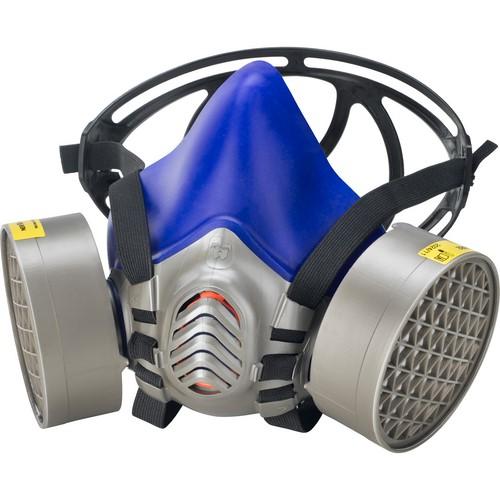Twin filter half mask NERI-NEWTEC, mod. MASK III
