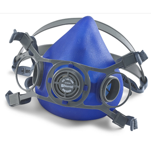 Twin filter half mask BEESWIFT, mod. BB3000