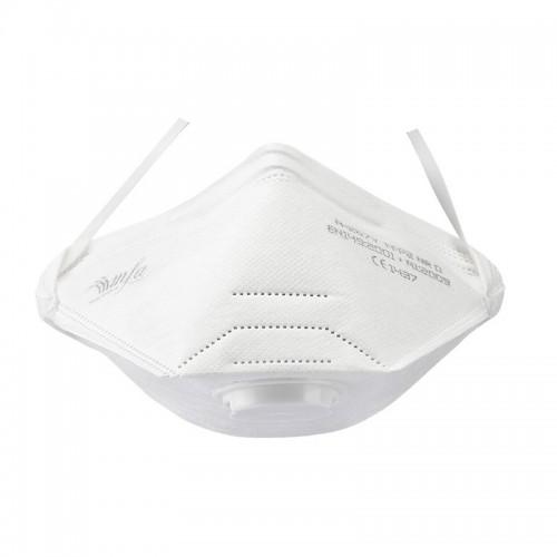 Respirator MFA, mod. A-267 V FFP2 NRD