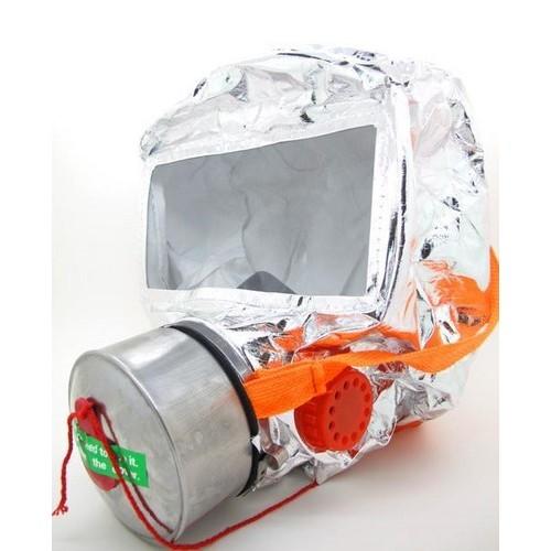 Fire escape hood (Escape device), mod. XHZLC 30