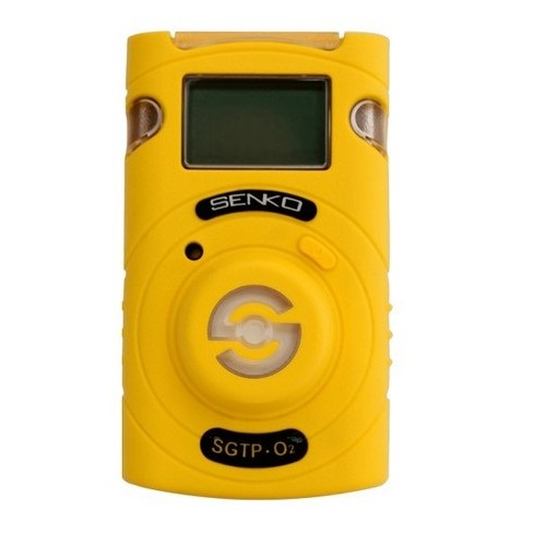 Single Gas Detector SENKO, mod. SGT-P