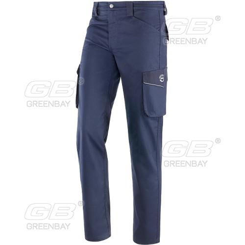 Work trousers NERI - Greenbay, mod. Convoy pants (437074)