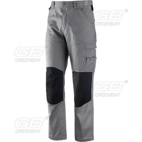 Work trousers NERI - Greenbay, mod. Evo Stretch (437420)