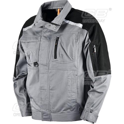 Work jacket NERI - Greenbay, mod. Evo Stretch (437431)