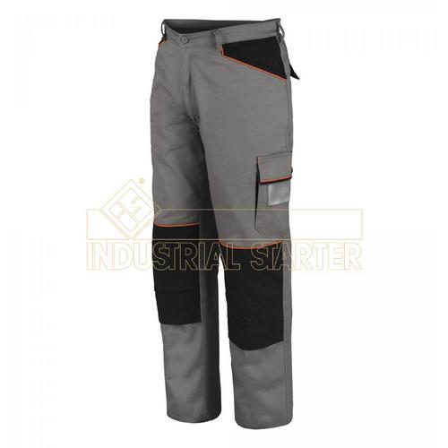 Work trousers INDUSTRIAL STARTER, mod. SHOT (8930)