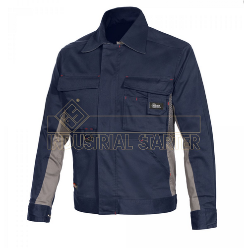 Work jacket INDUSTRIAL STARTER, mod. STRETCH (8745)