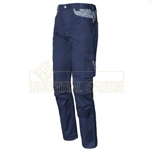 Work trousers INDUSTRIAL STARTER, mod. STRETCH (8731)