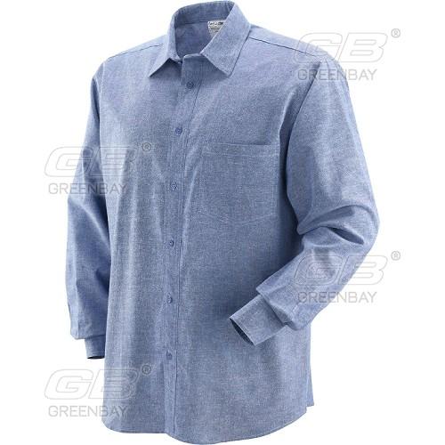 Shirt NERI - Greenbay, mod. Chambray (431020)