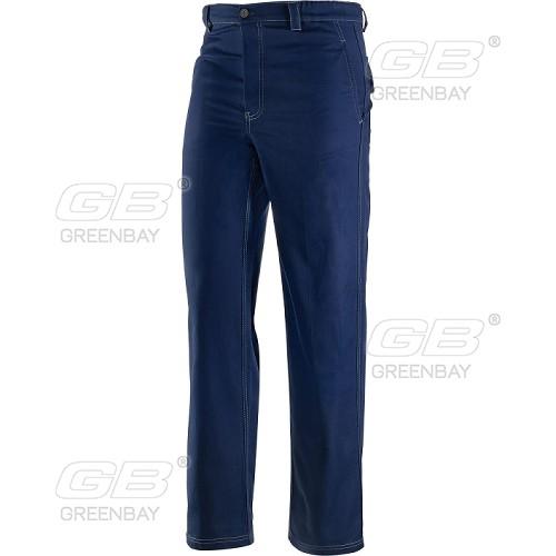Work trousers NERI - Greenbay, mod. Top Eur (436069)