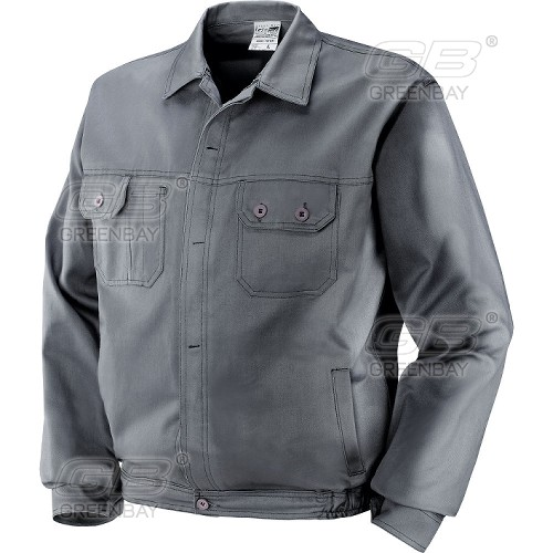 Work jacket NERI - Greenbay, mod. Top Eur (436062)