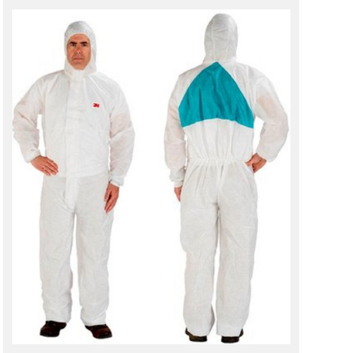 Disposable coverall 3M, mod. 4520