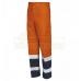 Work trousers INDUSTRIAL STARTER, mod. HI-VIS (8430N)