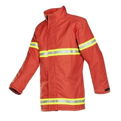 Professional fire-fighter suit Mullion, mod. Mullion-1MMF