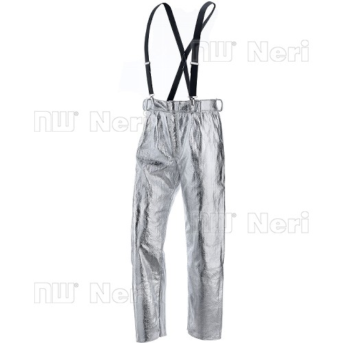 Protective aluminised trousers NERI, mod. All.C3 (415017)