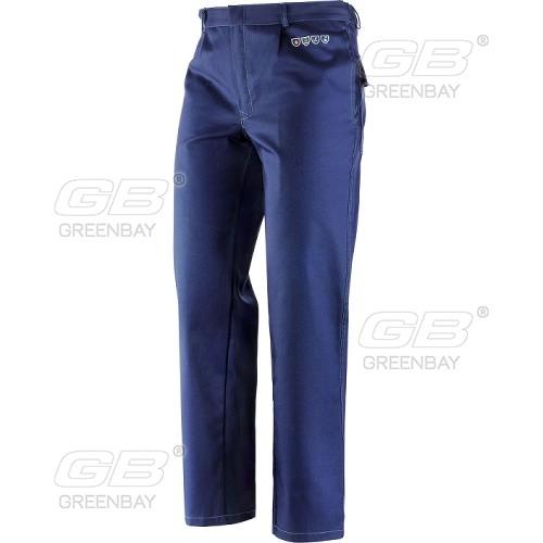 Work trousers NERI - Greenbay, mod. Pentavalente (436372)