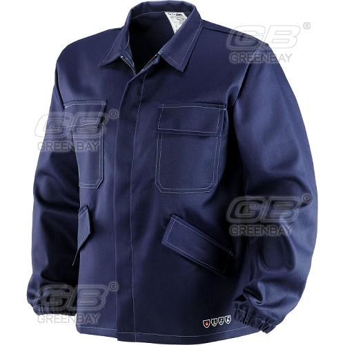 Work jacket NERI - Greenbay, mod. Pentavalente (436370)