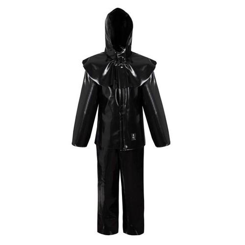 Chemical resistant, waterproof suit PROS, mod. AJ-412