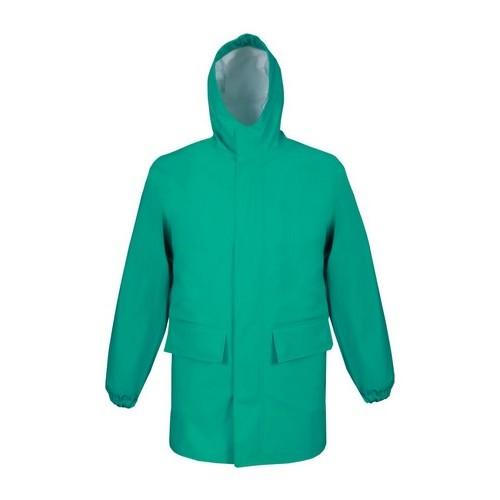 Chemical resistant, waterproof suit PROS, mod. AJ-420-21