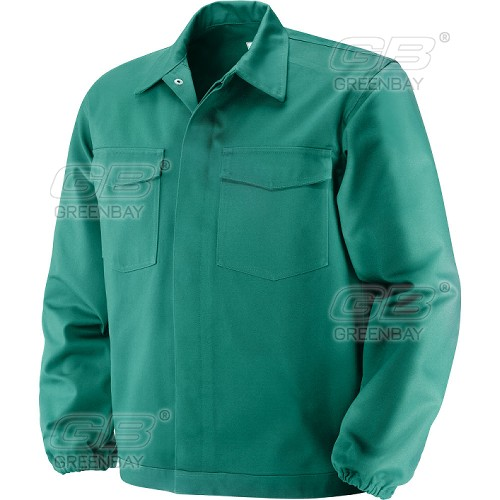Work jacket NERI - Greenbay, mod. Ignifugo Bix (436361)