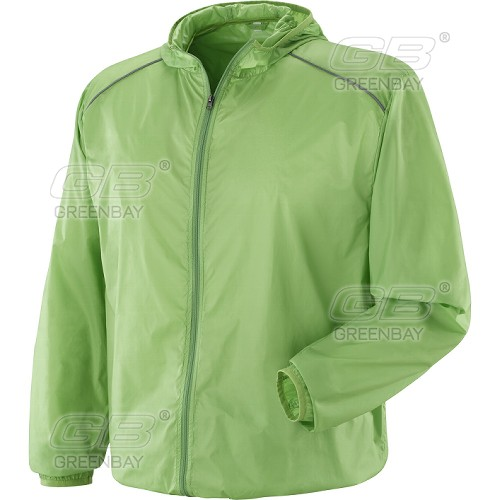 Rainproof jacket NERI - Greenbay, mod. Alizé (463153)