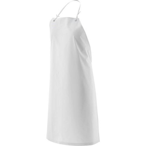 Apron PVC/polyester/PVC NERI, mod. Grembiule (141042)
