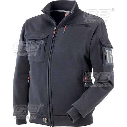 Sweatshirt NERI - Greenbay, mod. Brez (455080)