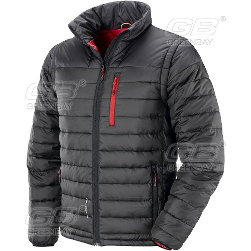 Winter jacket NERI - Greenbay, mod. Brig (422128)