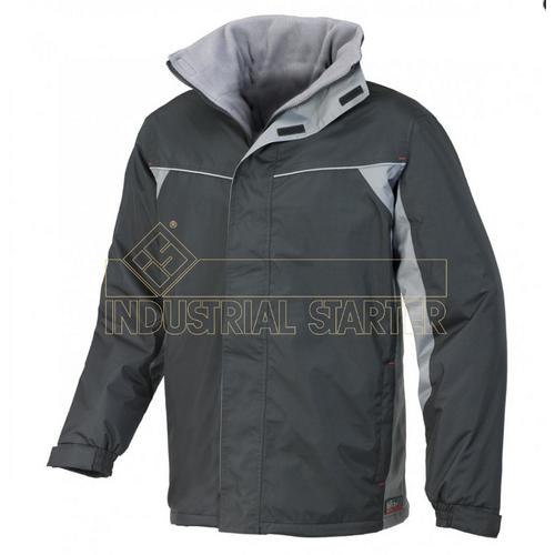 Winter jacket INDUSTRIAL STARTER, mod. CROSBY (04074)