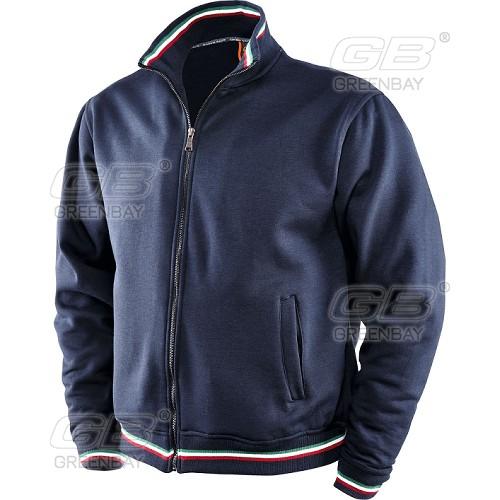 Sweatshirt NERI - Greenbay, mod. Cortina (455078)