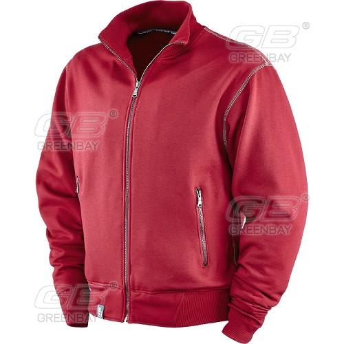 Sweatshirt NERI - Greenbay, mod. Davos (455070)