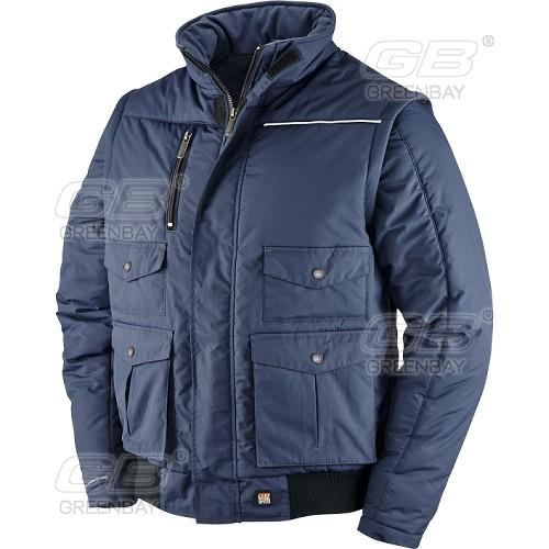 Winter jacket NERI - Greenbay, mod. Dunkan (422177)