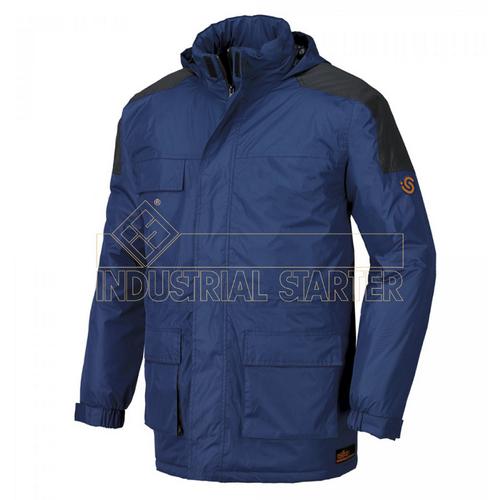 Winter jacket INDUSTRIAL STARTER, mod. MONTREAL (04555)