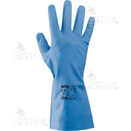 Gloves NERI, BOXER series, mod. Nitralight (349018)