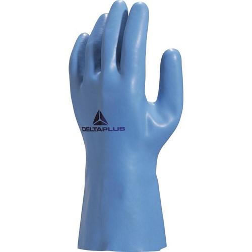 Latex gloves DELTA PLUS, mod. VENIZETTE VE920