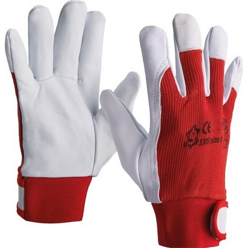 Safety gloves SACOBEL, mod. 3310