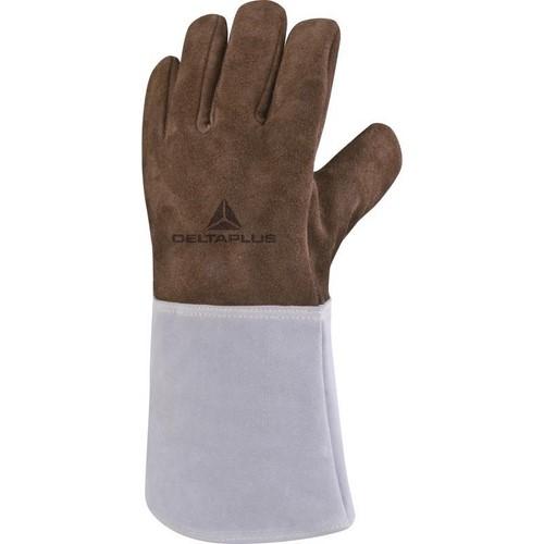Safety welding gloves DELTA PLUS, mod. TER250