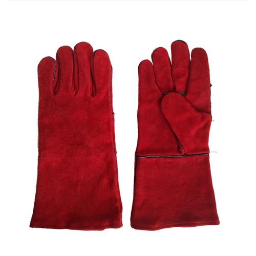 Safety welding gloves NEO, mod. VULCAN