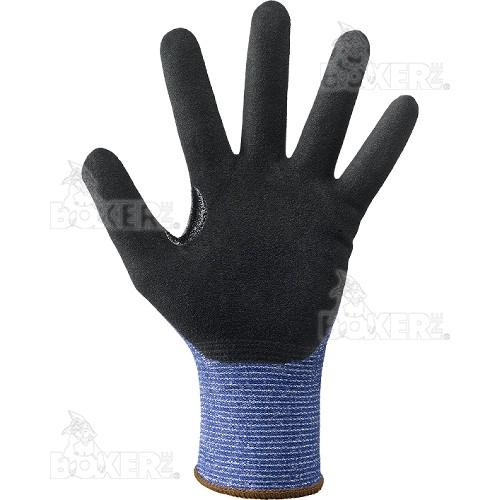 Safety gloves NERI, BOXER series, mod. 334 Nitcut