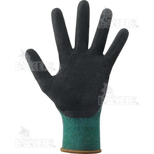 Safety gloves NERI, BOXER series, mod. 332 Nitcut