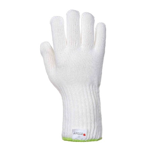 Heat resistant safety gloves PORTWEST - to 250oC, mod. A590