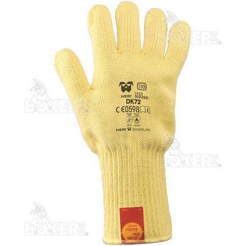 Gloves NERI, BOXER series, mod. DK72 (310260)
