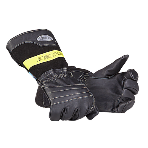 Firefighter gloves CHIBA, mod. RESCUE II
