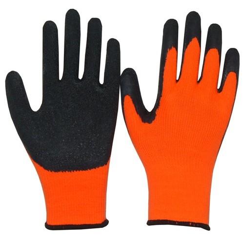Safety winter gloves NEO, mod. THOR WINTER