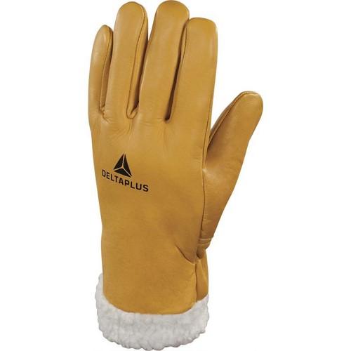 Safety winter gloves DELTA PLUS, mod. FBF15
