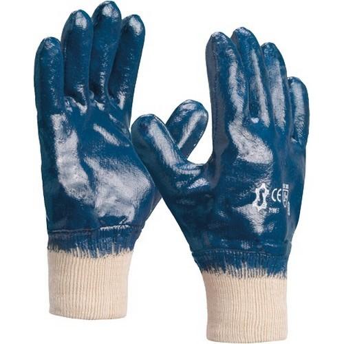 Safety gloves SACOBEL, mod. 2190